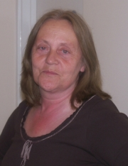 Margaret Quarry (Treasurer)