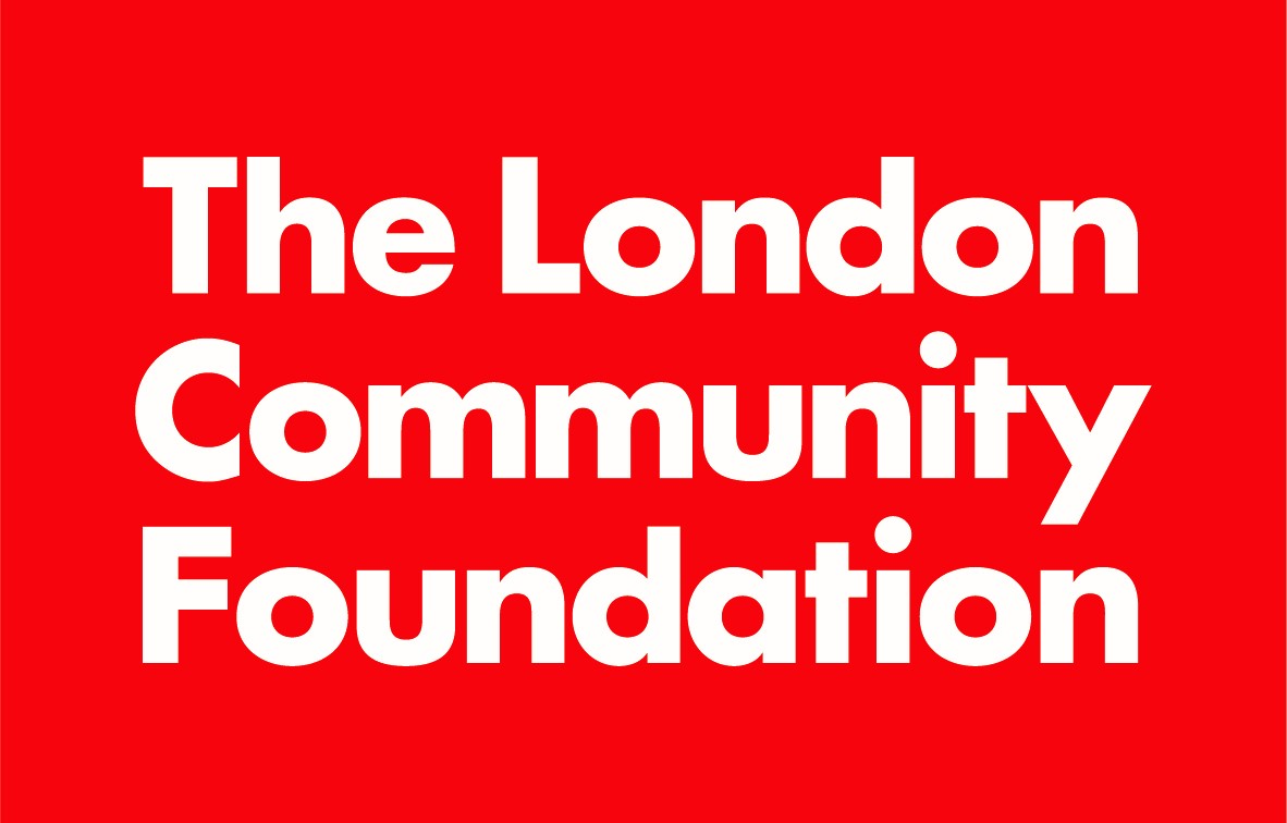 Supported by The London Community Foundation