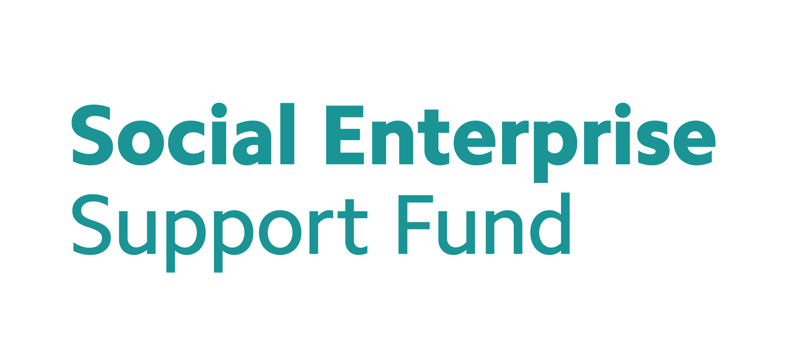 Supported by The Social Enterprise Support Fund